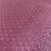 ayer burgundy detail